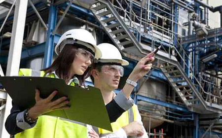 Safety Auditing - | Health and Safety Consultants